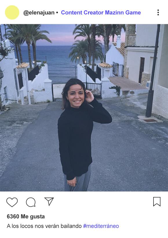 Elena Juan
